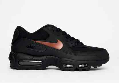 PATTA x Nike Air Max 95/90 ''Black''