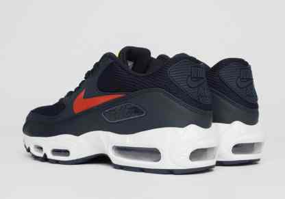 PATTA x Nike Air Max 95/90''Dark Obsidian''