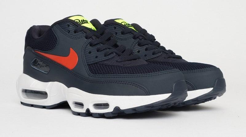 PATTA x Nike Air Max 95/90