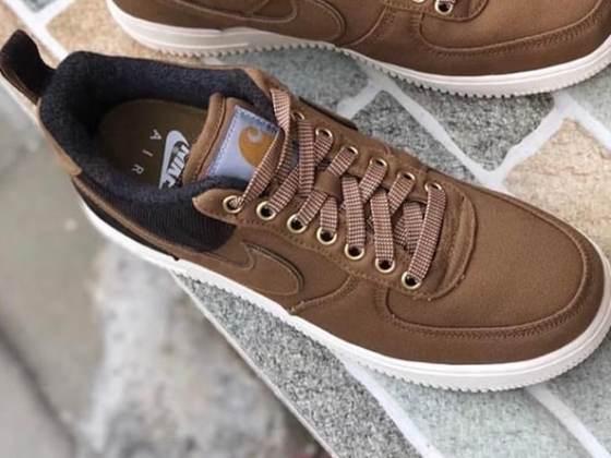 eb0944ba0b Carhartt WIP x Nike Air Max 95 - Sneaker Style