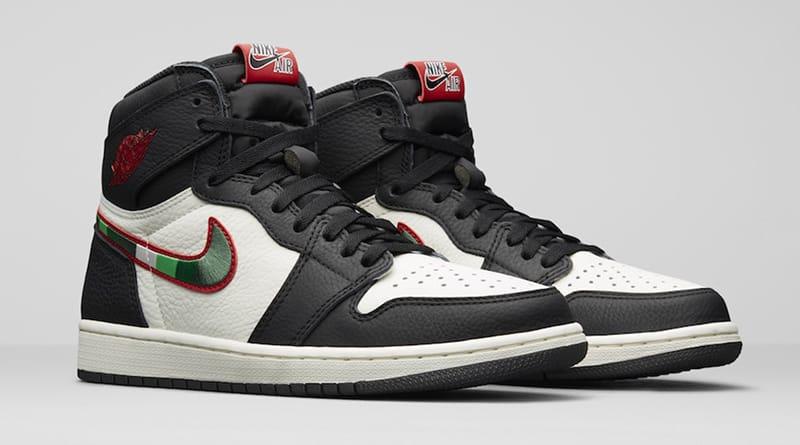 wholesale dealer 2ddae 4cfde Nike Air Jordan 1 Retro High OG ''A Star Is Born'' - Sneaker Style