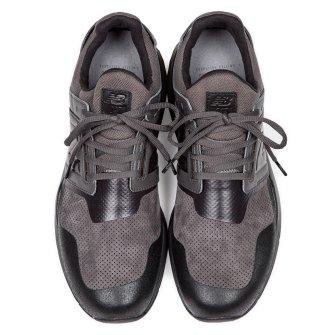 N. HOLLYWOOD x New Balance 247 v2 ''Charcoal''