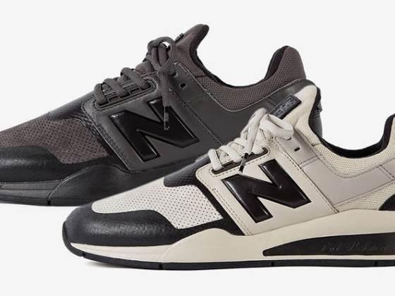65ca8f538f22 New Balance 247, les nouvelles baskets NB 247 & collab sur Sneaker Style