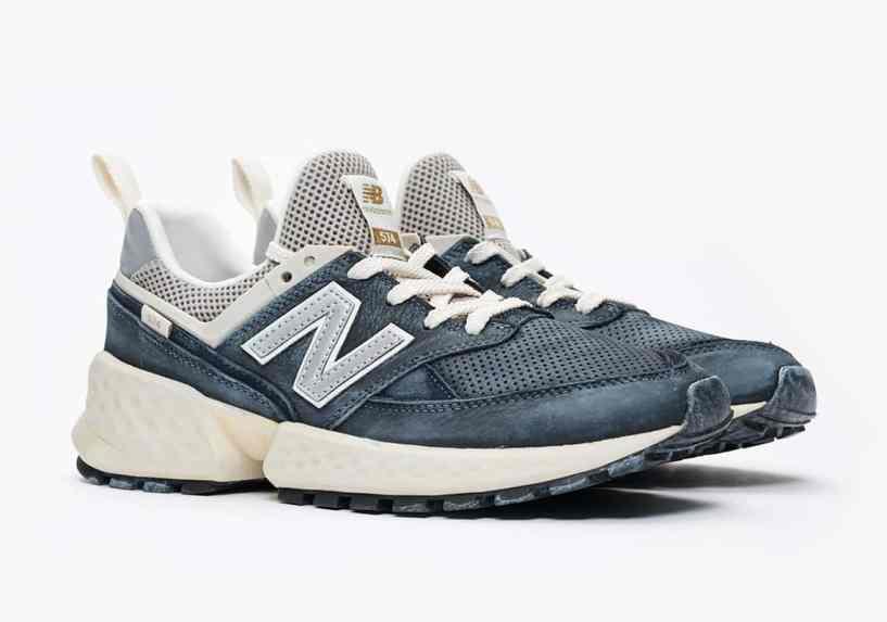 New BalanceMs574vc