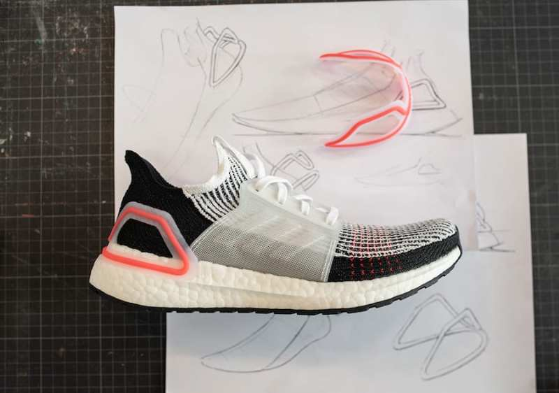 Les secrets de la conception de la Ultraboost 2019