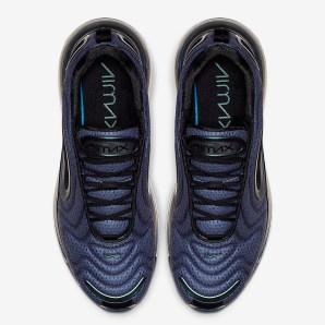 Nike Air Max 720 ''Metallic Silver''