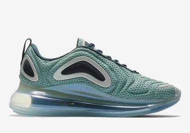 "Nike Air Max 720 ""Northern Lights Day"""