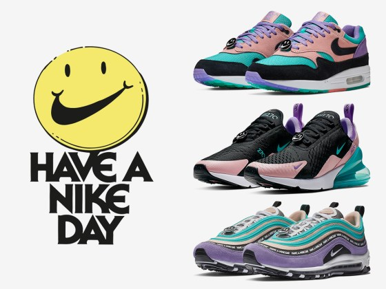 Nike ''Have A Nike Day'' Pack