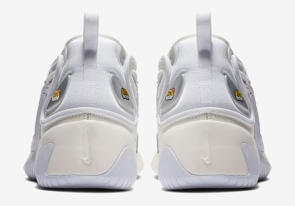 Nike Zoom 2K - Sail/White-Black