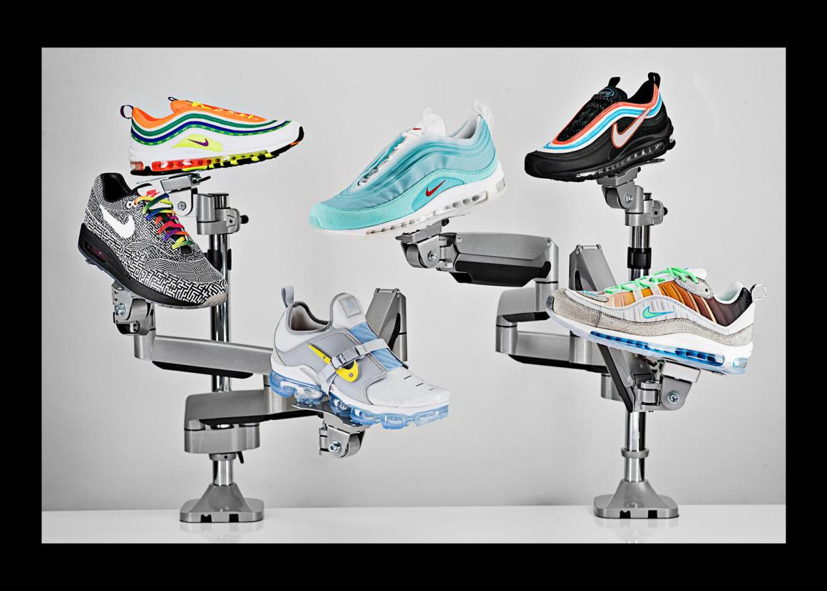 Nike On Air - Collection 2018
