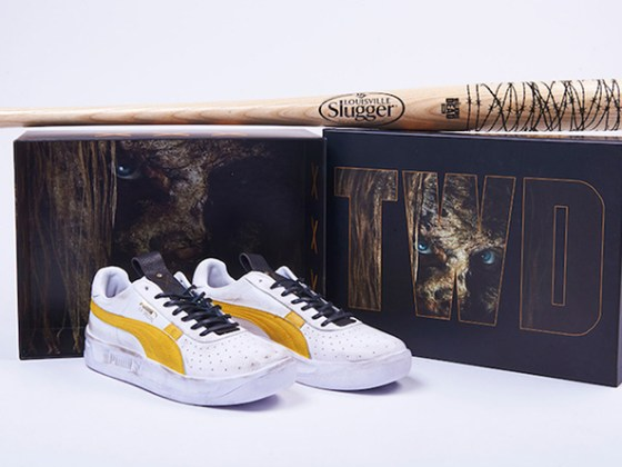 The Walking Dead x PUMA Special GV