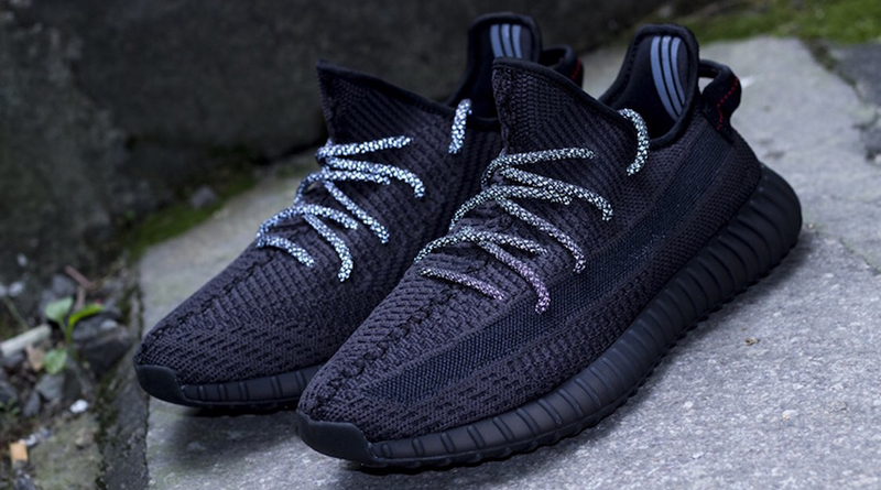 adidas yeezy boost 350 noire