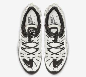 Nike Air Max 98 - Sail/Black-Reflect Silver