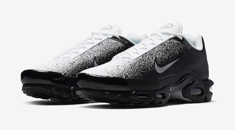 Tn Se Max Nike Style Air Plus Sneaker ''blackwhite'' 9YHD2IWE