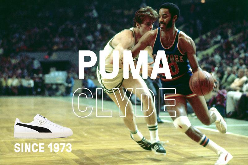 PUMA Clyde - 1973
