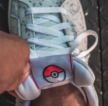 Pokémon x adidas ''Pikachu''