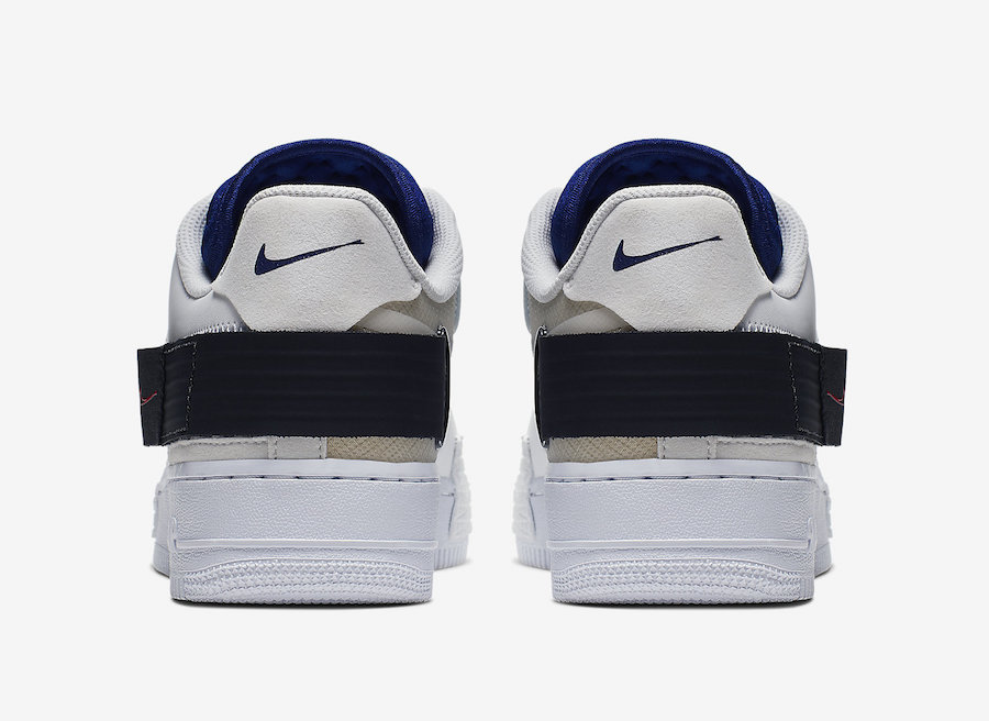 Nike Air Force 1 Low ''Type''