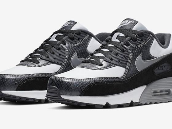 Nike Air Max 90 ''Python''
