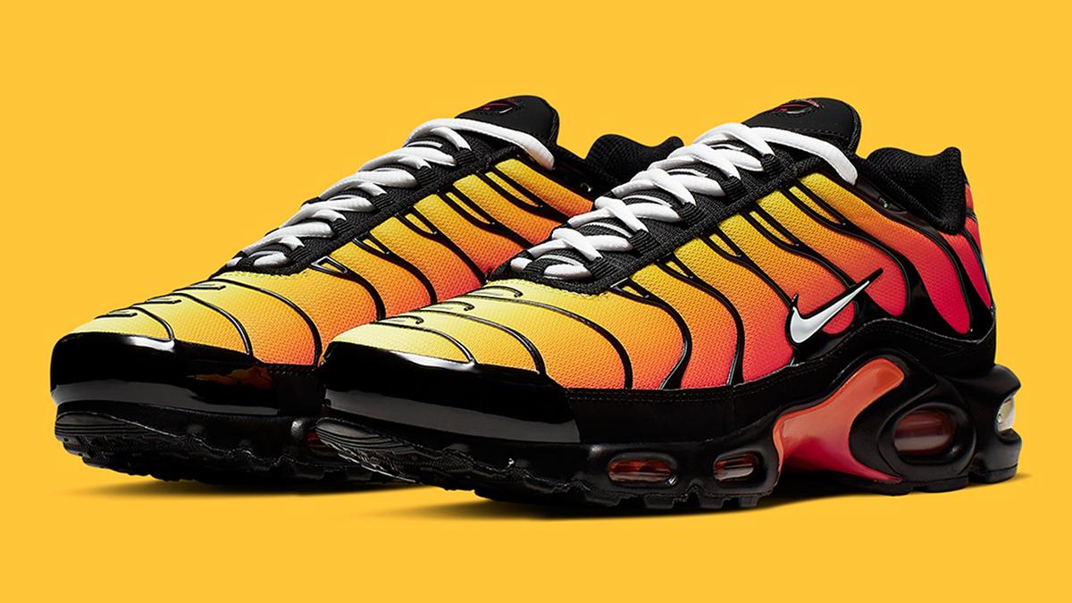 Max Air Nike ''tiger'' Sneaker Plus 2019 Style vn0wOm8N