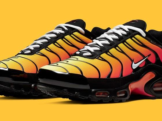 Nike Air Max Plus ''Tiger'' 2019