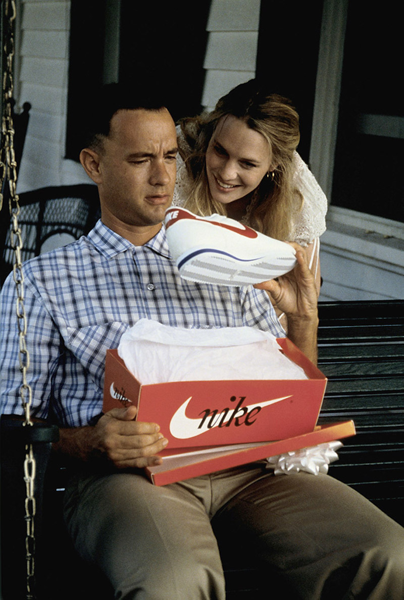 Nike Cortez - Forrest Gump