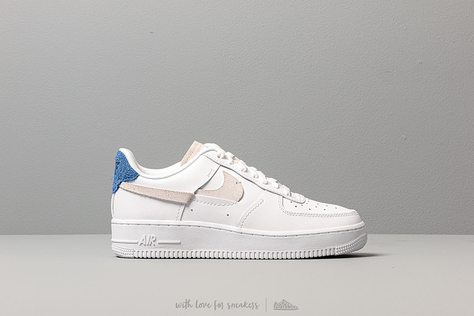 Wmns 1 Force '07 ''inside Sneaker Nike Low Style Air Out'' Lx xCeordB
