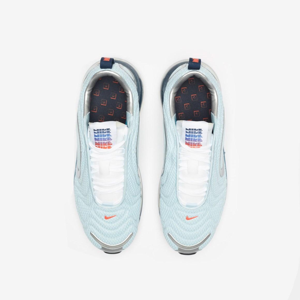 Nike Air Max 720 ''Waffle''