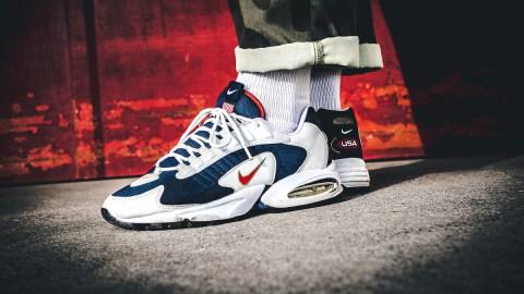 Nike Air Max Triax 'USA' .97 Free Shipping