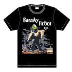 Sneaky Robot T-Shirt