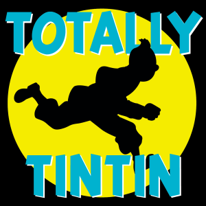 Totally Tintin