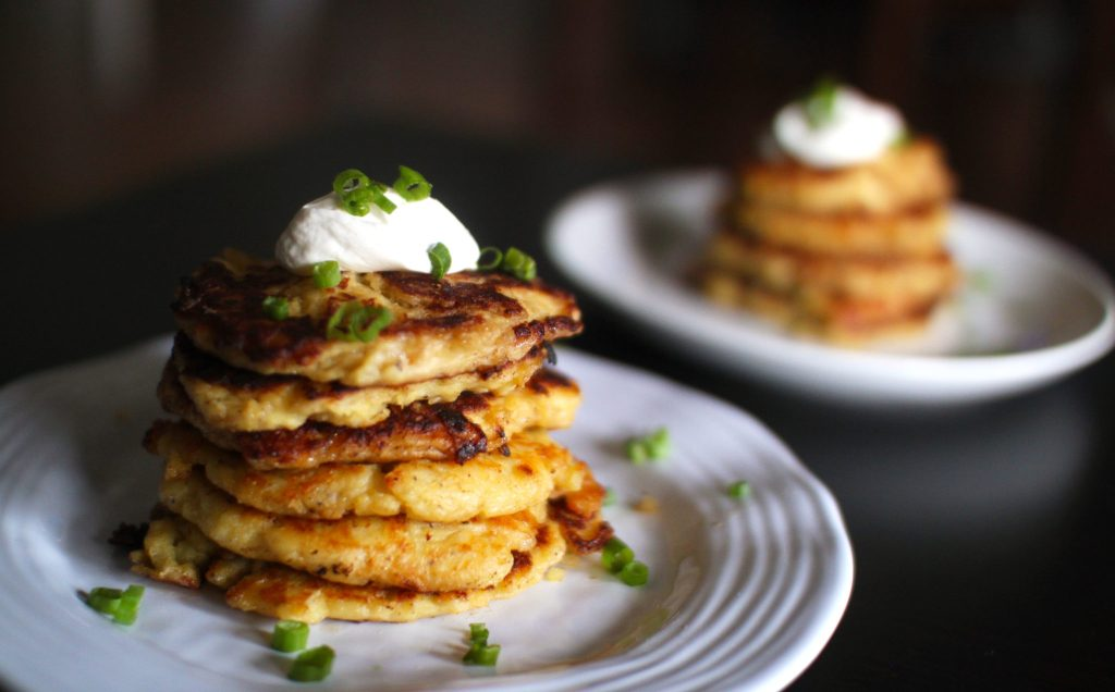 Potato Pancakes_Sneaky Mommies