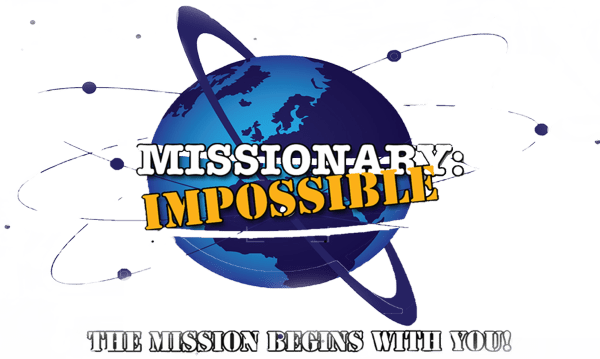 Missionary Impossible | SNEC YOUTH