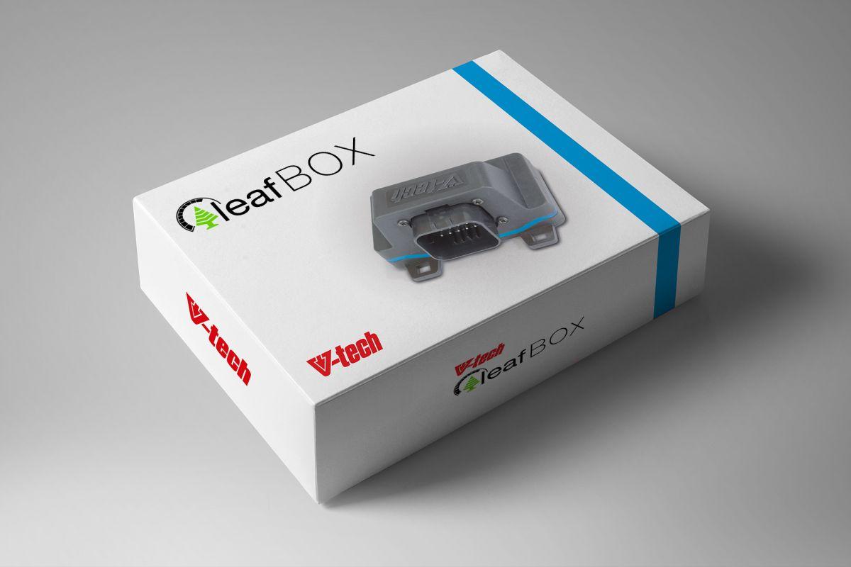 LeafBox Range extender