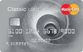 MasterCard Classic