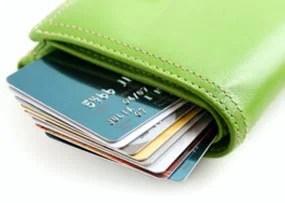 Kredietkaarten aanvragen