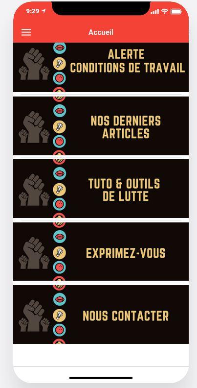 Accueil/menu bis