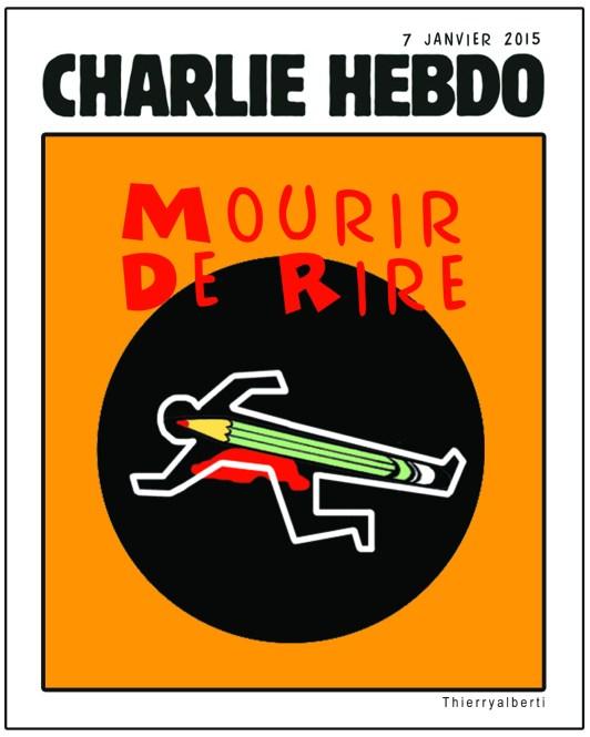Charlie Couverture