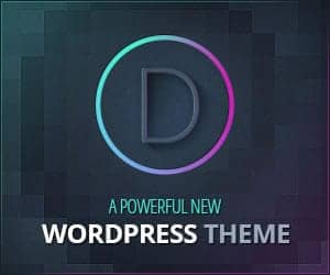 Divi Theme - Authorized Affiliate