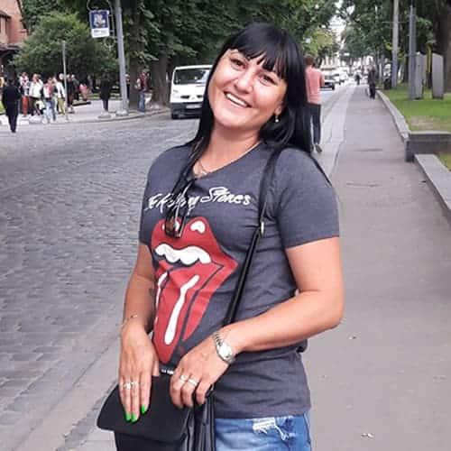 Evgenia Lawrence