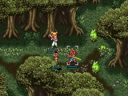 Image result for Chrono Trigger SNES