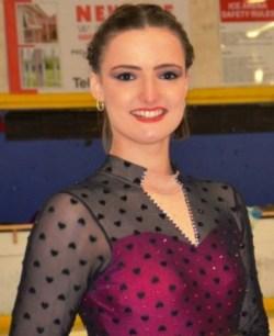 Rowena Mackessack-Leitch