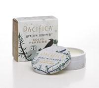 Pacifica Avalon Juniper Perfume Review