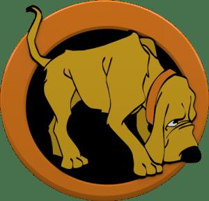 SnifferDog CGI Web Design Graphic Design