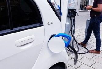 היכן תוכלו למצוא עמדת טעינה לרכב חשמלי?
