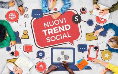 Social & Comunicazione ai tempi del COVID: scopri i nuovi trend.