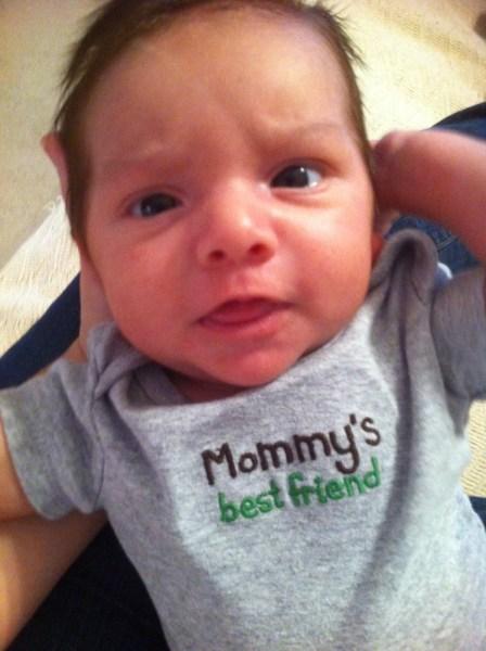 Benjamin Lane - 1 month