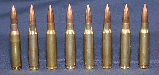 308 Winchester (7 62x51mm NATO) - Sniper Central