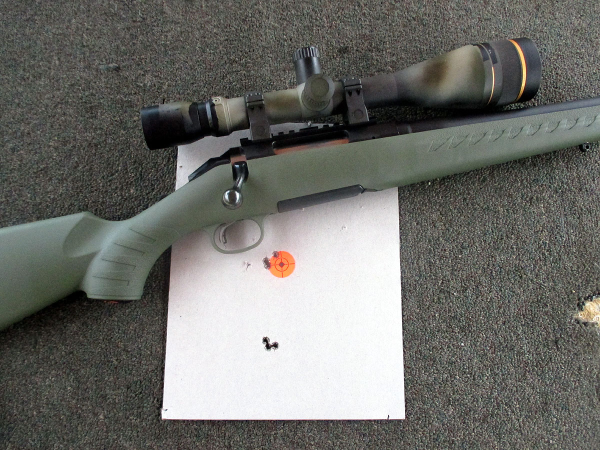 Ruger American Predator - Full Review - Sniper Central