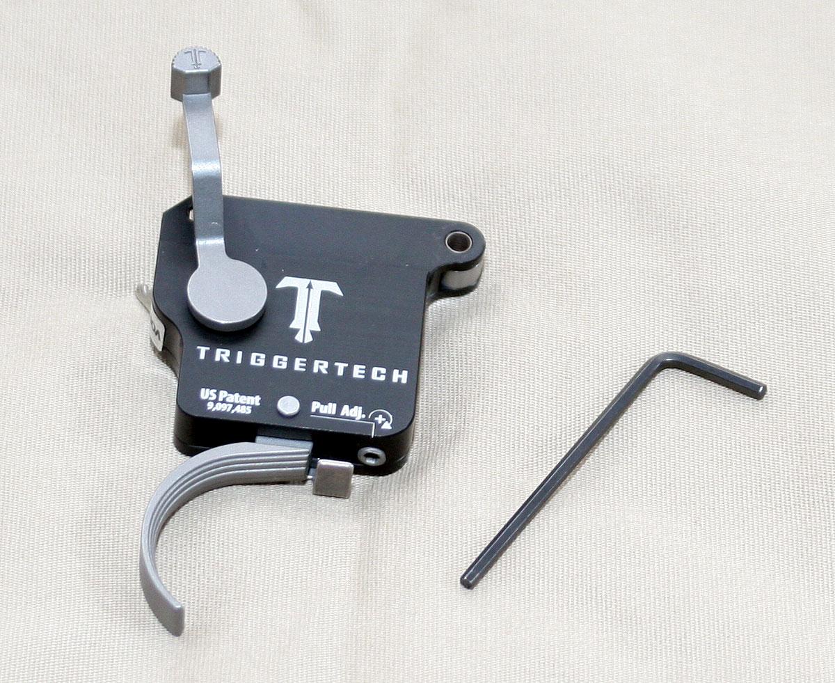 TriggerTech Trigger Review - Sniper Central