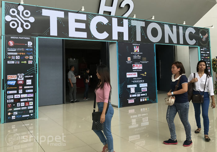 TECHtonic 2017